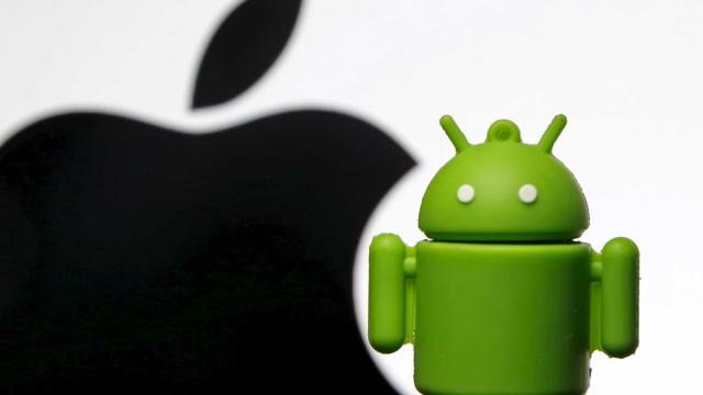 Android ou iOS? Estudo revela quais os clientes mais leais