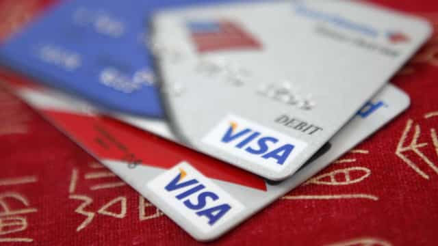 Maioria dos Portugueses prefere pagamentos com cartão em vez de dinheiro