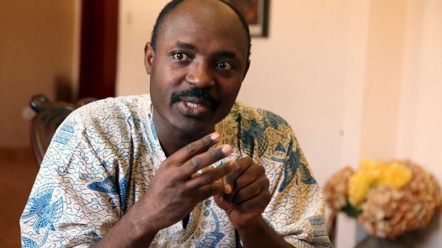 Rafael Marques fala sobre a situação política em Angola na rentrée do BE