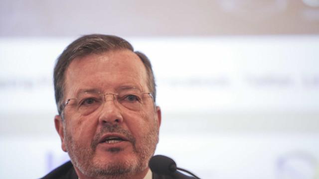 Câmara de Comércio e Indústria pede recandidatura de Marcelo