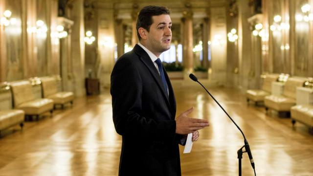 """Prioridade de Costa para obras públicas é """"regresso ao socratismo"""""""