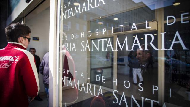 """Enfermeiros """"em exaustão"""" reclamam mais profissionais para Santa Maria"""
