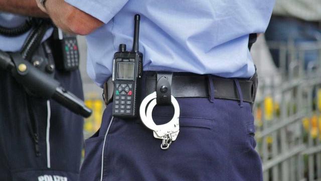 Agente da PSP detido por fazer segurança privada ilegalmente