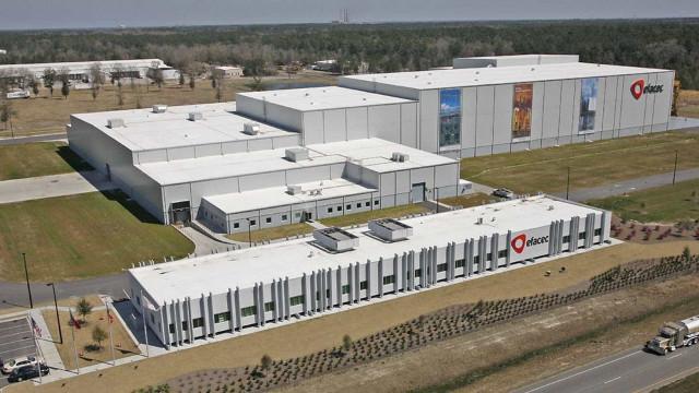 Transportes da Efacec no mercado sueco num negócio de 5 milhões anuais