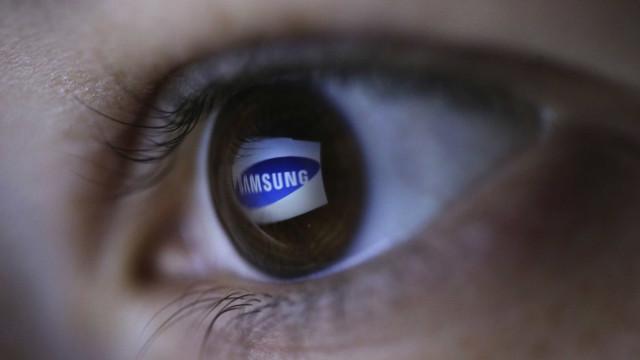 Samsung não tem planos para lançar o seu próprio carro