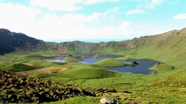 Expedição termina após 20 dias com várias descobertas nos Açores