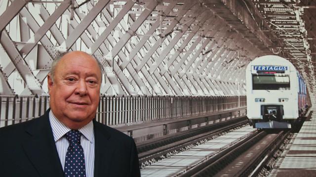 Humberto Pedrosa defendia TAP pública, até que conheceu Neeleman