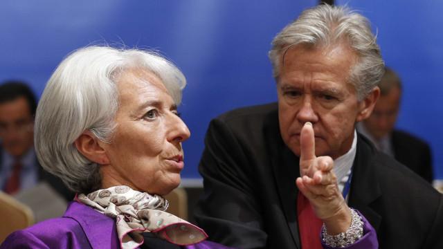 FMI diz que é cedo para avaliar impacto dos Coletes Amarelos