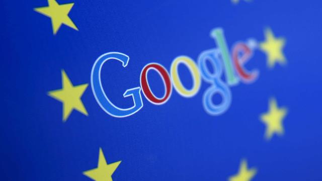 Google multada em 2,42 mil milhões de euros pela União Europeia