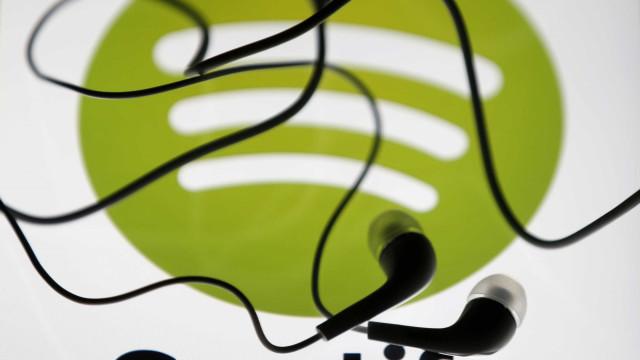 Coluna para carro será o primeiro produto do Spotify?