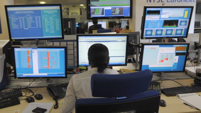 PSI20 acompanha tendência maioritária na Europa e cai 0,10%