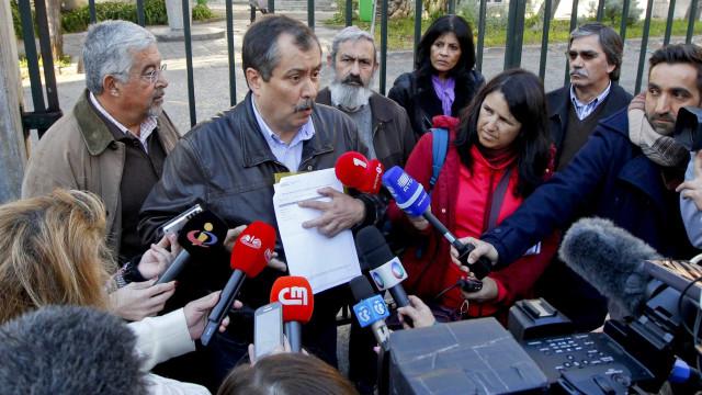 """Fenprof só aceita proposta do Governo se for """"uma primeira tranche"""""""