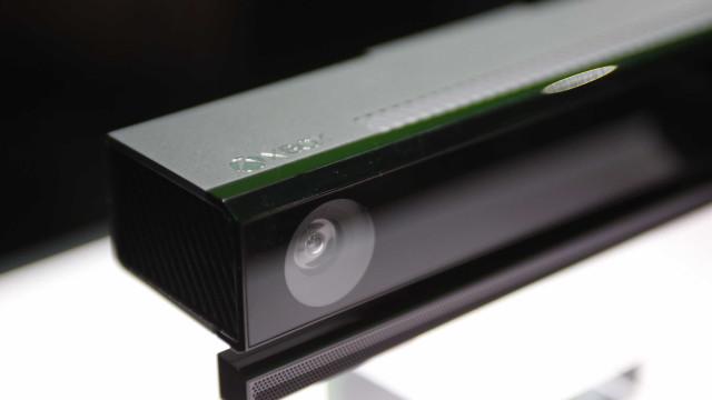 Lembra-se do Kinect? A Microsoft anunciou o 'fim' da câmara