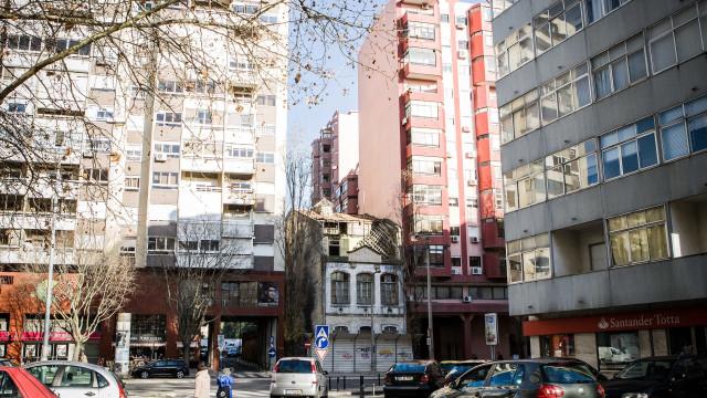 Lisboa vai reconverter prédios da Segurança Social em habitação acessível