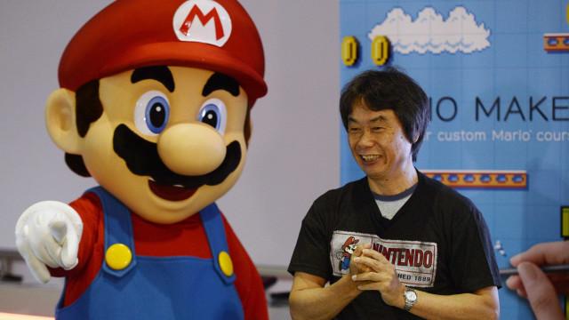 Criador de 'Super Mario' não é fã de jogos gratuitos