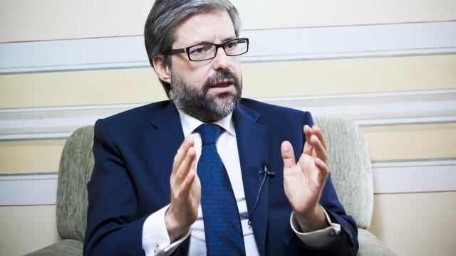 Marco António espera que Rio seja bem sucedido, mas terá de se impor