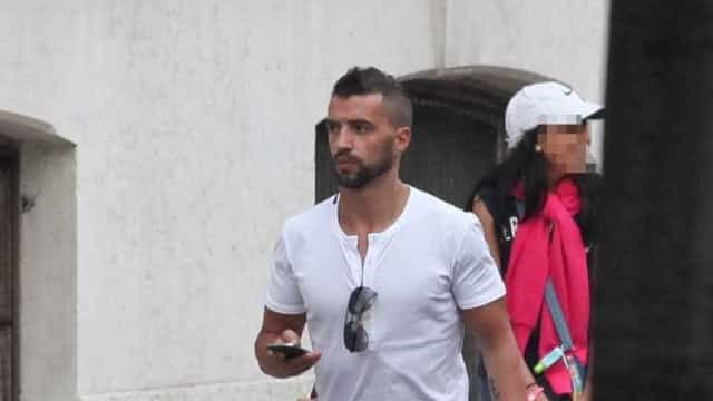 Simão poderá ser o novo diretor de relações internacionais do Benfica