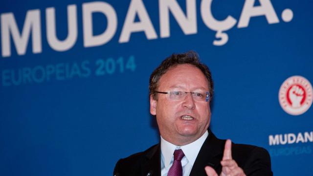 """Francisco Assis diz que situação no Brasil é """"altamente preocupante"""""""