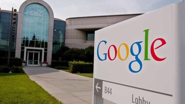 Google acusada de comportamento de 'bully'
