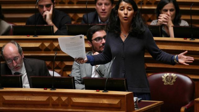 PCP chama ministro  ao Parlamento para explicar situação dos enfermeiros