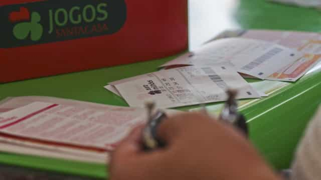 Na sexta-feria há jackpot de 28 milhões de euros no Euromilhões