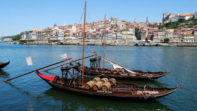 """""""Mais segura e humana"""". A Internet do futuro discute-se no Porto"""