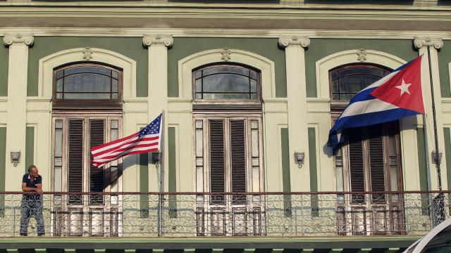 Estados Unidos anunciam abertura oficial da sua embaixada em Jerusalém