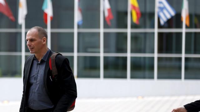 Varoufakis considera positivos os resultados do seu movimento pan-europeu