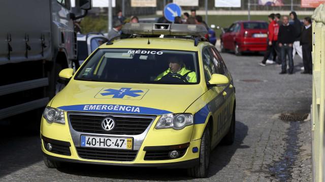 Valongo: Acidente na A41 faz uma vítima mortal