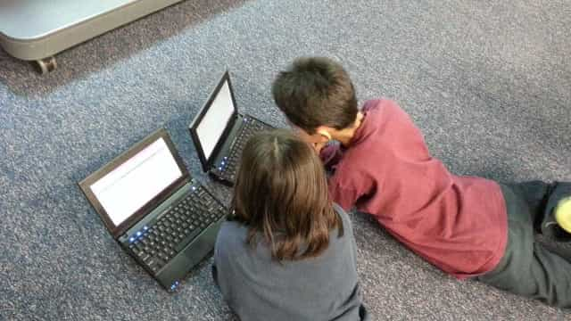 Pais de Silicon Valley estão a proibir os filhos de usar tecnologia