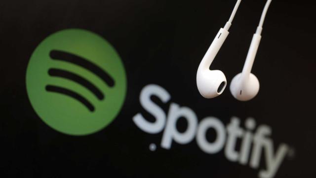 Spotify pode rumar a novas paragens