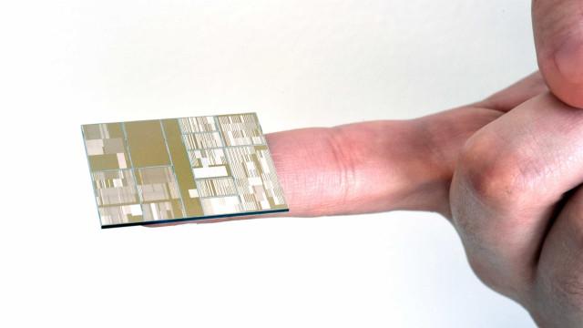 Empresa norte-americana 'microchipa' trabalhadores. Vislumbre do futuro?