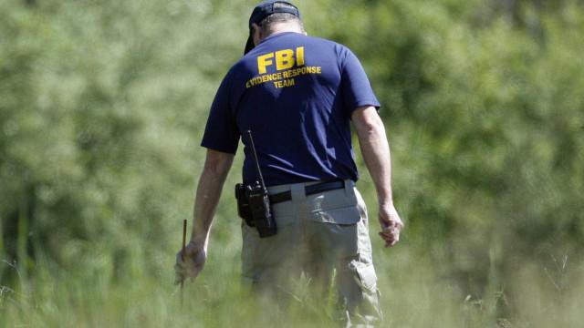 Busca policial encontra jovem a mais de 1.400 km de casa nos EUA