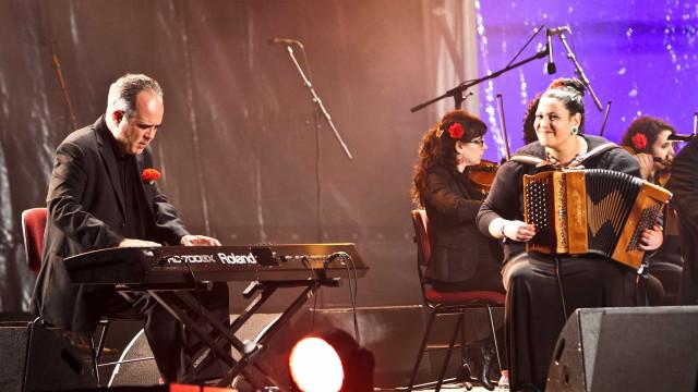 """Rodrigo Leão, um autodidata a """"procurar melodias e harmonias"""""""