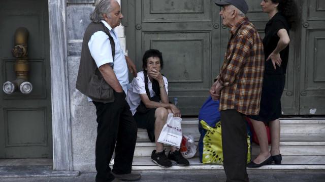 """Pensões da Função Pública serão revistas. Governo vai """"cumprir"""" acórdão"""