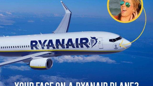 """Ryanair lança """"mega promoção"""": Um milhão de lugares por 9,99 euros"""