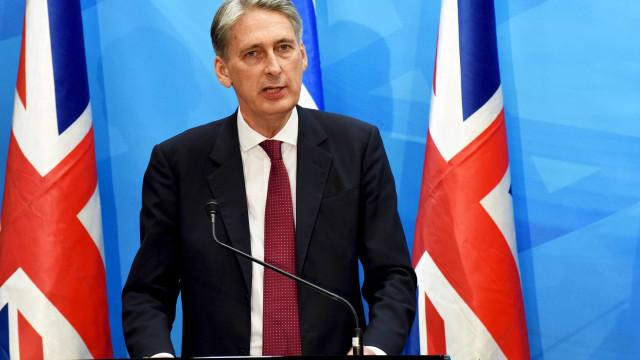 Período de transição do Brexit deve terminar em 2022, diz ministro