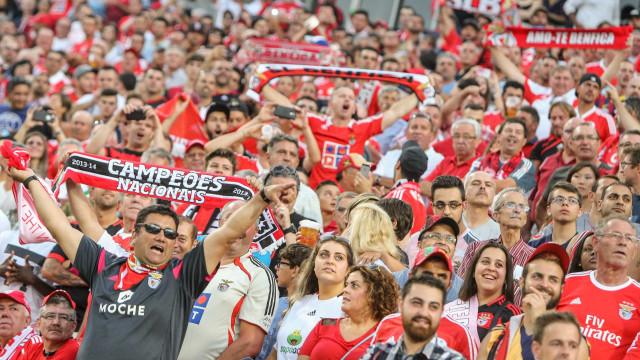 """Benfica responde às acusações do FC Porto: """"Puro desespero"""""""