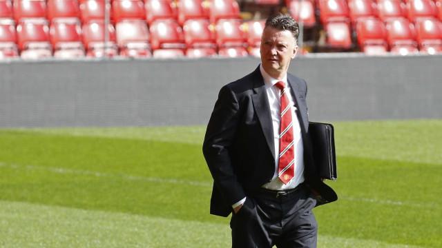"Van Gaal quis vingar-se do Manchester United e deu-se mal: ""Foi estúpido"""