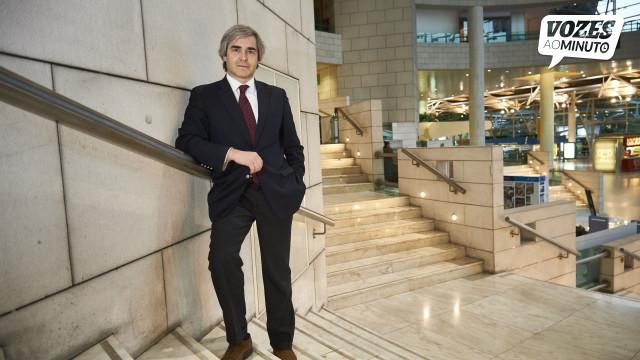 """""""A geringonça mudou o paradigma da governação em Portugal"""""""
