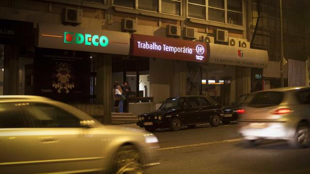 """DECO diz que descida do preço da luz é """"sinal positivo"""" mas """"não basta"""""""