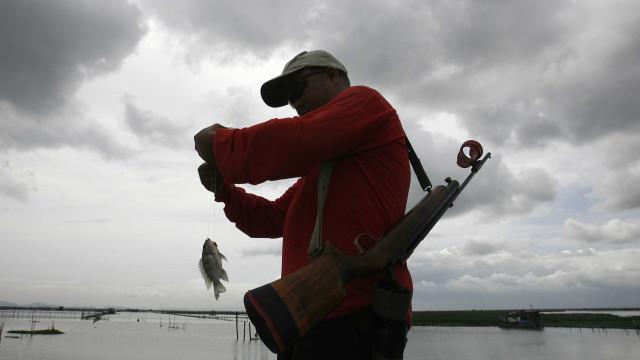 Bruxelas lança consulta pública para fixar pescas para 2019