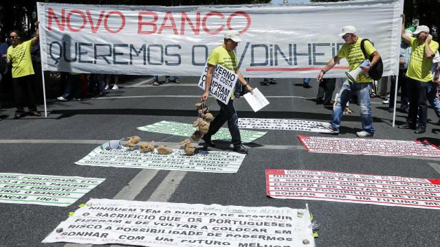 PSD exige ao primeiro-ministro informações sobre acordo com lesados