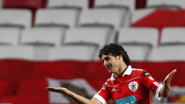 Pablo Aimar regressa ao futebol para um último jogo