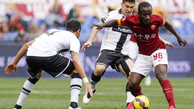 Fenerbahçe terá desviado Doumbia do Sporting