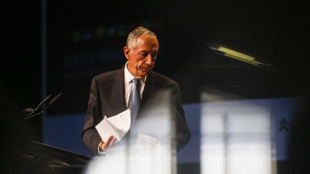 Marcelo envia condolências a Putin pelo atentado em São Petersburgo