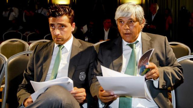 """Manuel Fernandes considera sorteio da Taça da Liga """"equilibrado"""""""