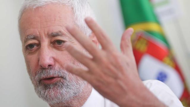 Presidente da República nomeia Sampaio da Nóvoa para a UNESCO