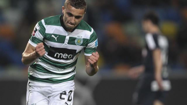 Doyen avança com processo de execução de dívida contra o Sporting