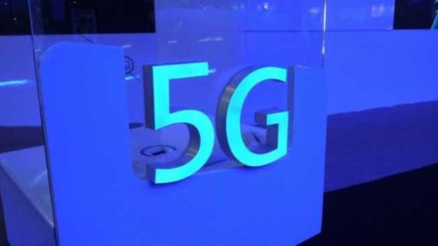 Ligação 5G para 2019 cada vez mais provável